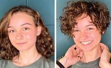 20 žena koje su se odvažile isprobati kratku kosu i definitivno nisu požalile