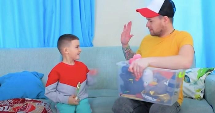 VIDEO 15 korisnih savjeta i trikova koje bi svaki roditelj trebao čuti