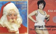 20 najčudnijih omota albuma glazbenika bivše Jugoslavije