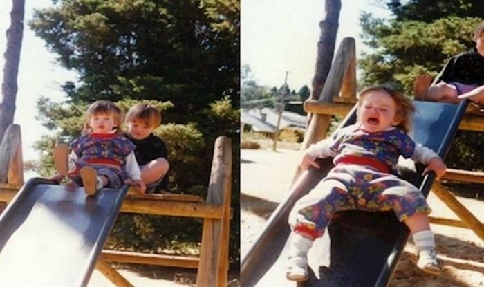 Nije uvijek lako imati braću i sestre, ovih 19 fotki to savršeno pokazuju