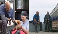 Veterinar na samaritanskoj misiji - potpuno besplatno liječi ljubimce beskućnika