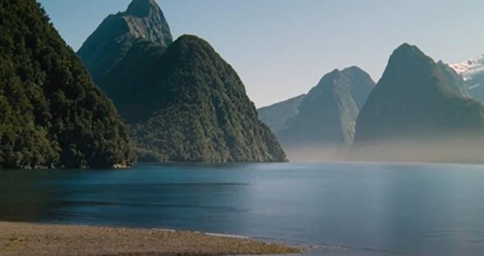 VIDEO 15 predivnih i ekstremno čistih mjesta na svijetu
