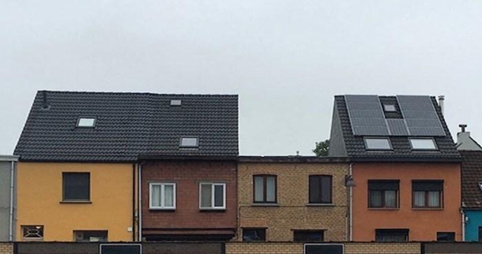 Lik objavljuje fotke najružnijih kuća u Belgiji, odabrali smo najbolje primjere