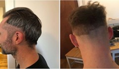 25 ljudi koji su se u karanteni pokušali sami ošišati, ali im to baš i nije uspjelo