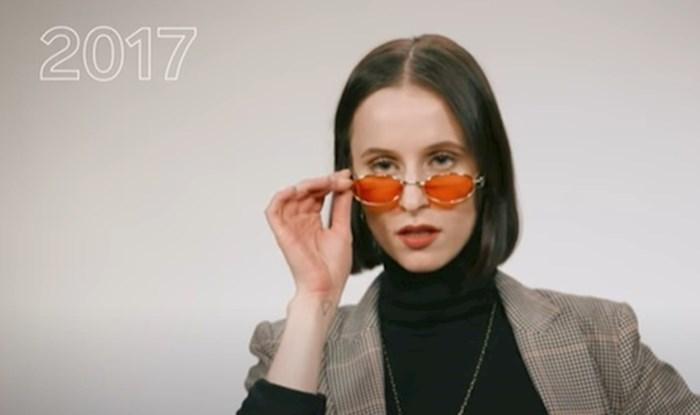 VIDEO Prisjetite se najvećih modnih trendova 2010-ih