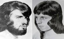 Neobične muške frizure iz ludih 70-ih od kojih će vas zaboljeti oči