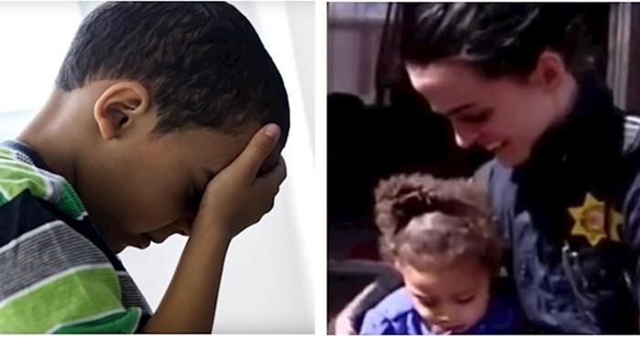 VIDEO 5 pre smiješnih razloga zbog kojih su djeca u pomoć zvala hitne službe