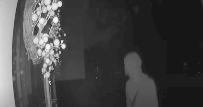 VIDEO 7 jezivih scena koje su ljudi uspjeli snimiti kamerom