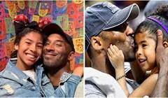 Dirljive fotografije Kobea Bryanta i njegove kćeri Gigi koje prikazuju njihov poseban odnos