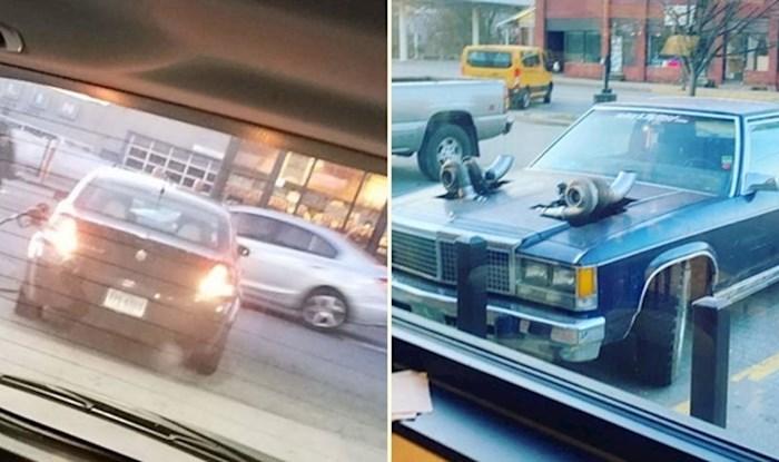 30 automobila s kojima nešto definitivno nije u redu