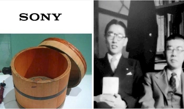 Pogledajte kako su izgledali prvi proizvodi svjetski poznatih tvrtki