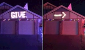 Ovaj čovjek uzalud se trudio, pogledajte kako je njegov susjed ukrasio dvorište