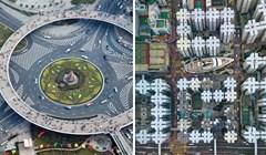 15 fotografija kaosa i simetrija unutar najvećih svjetskih metropola
