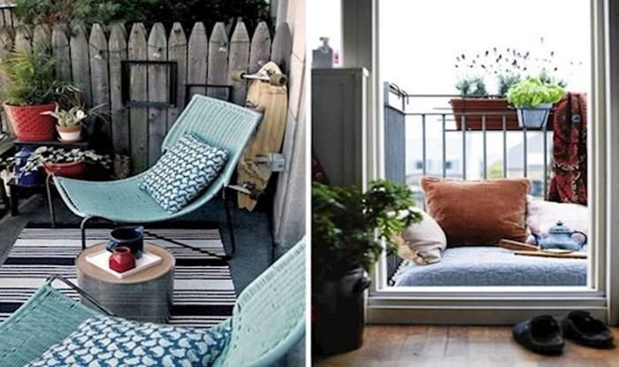 15 fotki koje bi vas mogle nadahnuti na uređenje balkona