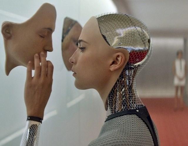 Biste li prodali svoje lice robotu?