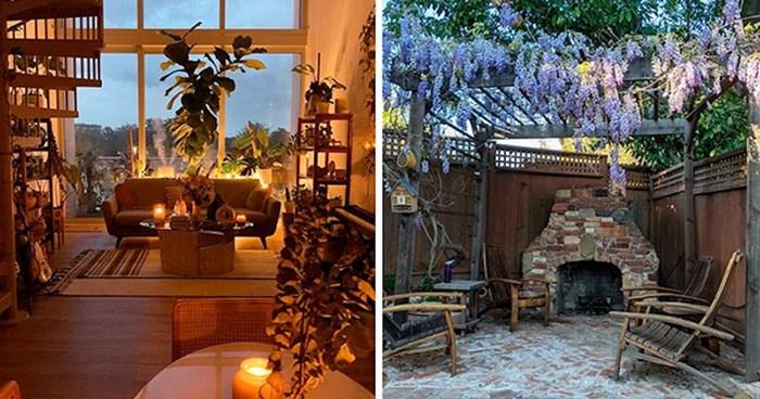Ljudi dijele svoja najdraža mjesta u domu, a fotke izgledaju vrlo primamljivo