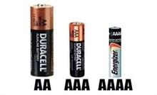 Netko je napravio urnebesno smiješnu usporedbu s baterijama, pogledajte sliku