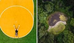 """30 fotografija koje """"običnim"""" mjestima daju novu perspektivu koristeći drona"""