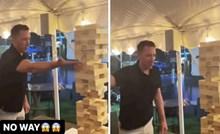 VIDEO Lik je odigrao nevjerojatan potez u Jengi! Ovo morate vidjeti