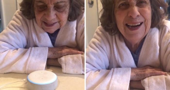 VIDEO Kćer je odlučila upoznati majku s Alexom, pogledajte kako je to prošlo