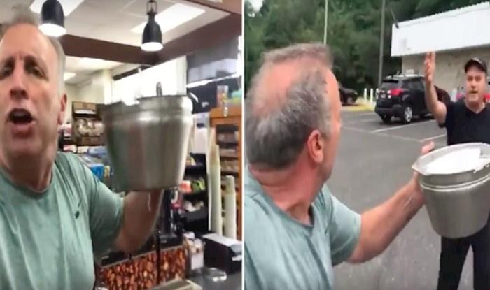 VIDEO Nakon što pogledate ovaj neobični video sigurni smo da će te poželjeti kavu