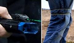 BolaWrap 100 uređaj je koji će uvelike olakšati posao policijskim službenicima