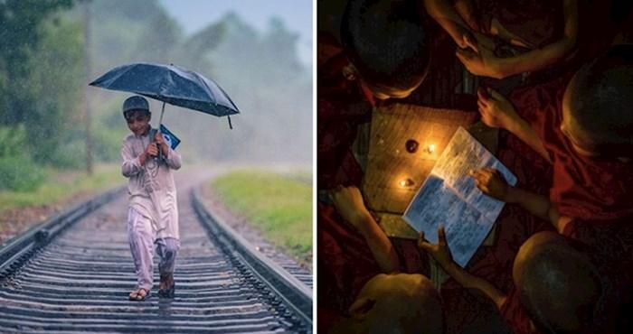 20 nevjerojatnih fotografija koje prikazuju obrazovanje u različitim krajevima svijeta
