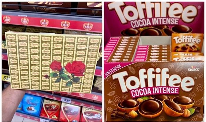 IDEMO PO DUĆANIMA: Pronašli smo limitirana izdanja omiljenih slatkiša