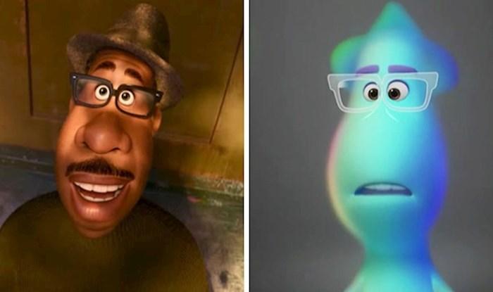 """Pixar je predstavio prve kadrove za svoj novi film """"Soul"""" koji govori o smrti"""