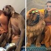 17 fotki zbog koji ćete poželjeti velikog psa u svom životu