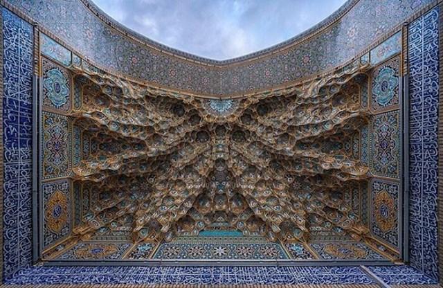 """""""Ovaj strop u Iranu!"""""""