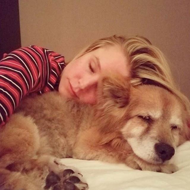 17. Lola i Olaf.
