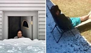 16 impresivnih fotografija koje prikazuju kako zima izgleda širom svijeta