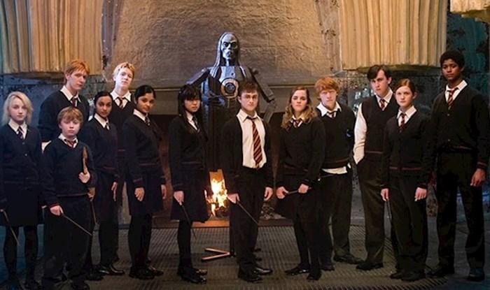 Emma Watson objavila je sliku susreta Harry Potter ekipe koja je savršen božićni poklon za obožavatelje