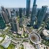 Netko iz Šangaja napravio je fotografiju od 195 gigapiksela, a ljudi su na njoj pronašli smiješne stvari