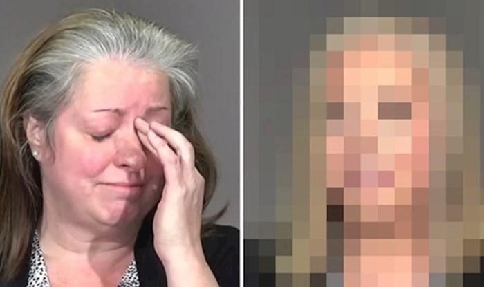 VIDEO Stilist je ženi koja je ostala bez muža uljepšao dan, pogledajte kako joj je promijenio izgled