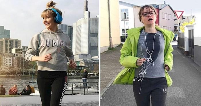 Njemačka influencerica otkriva stvarnost iza savršenih Instagram fotografija