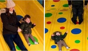 12 smiješnih fotografija koje pokazuju razliku između mame i tate