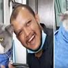 VIDEO Ova mrzovoljna mačka nije oduševljena šišanjem