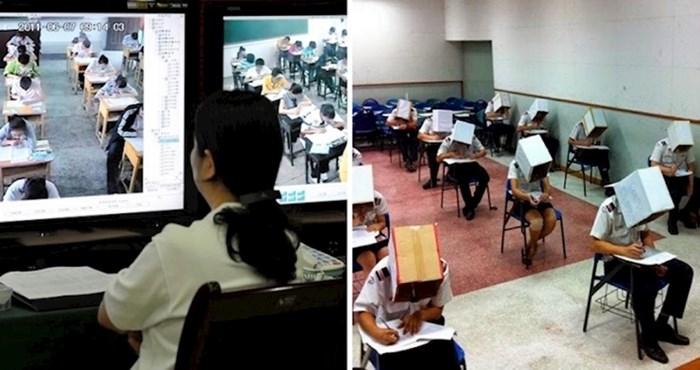17 učitelja koji su tehnike protiv varanja podignuli na sljedeću razinu