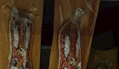 Kupce je potpuno iznenadilo ovakvo pakiranje uskrsnog zeca, morali su ovo slikati