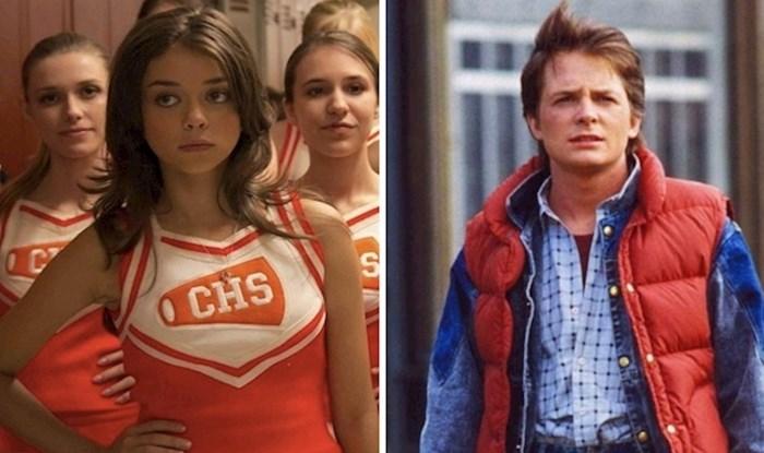 15 glumaca dječjeg lica koji su nas zavarali igrajući likove tinejdžera