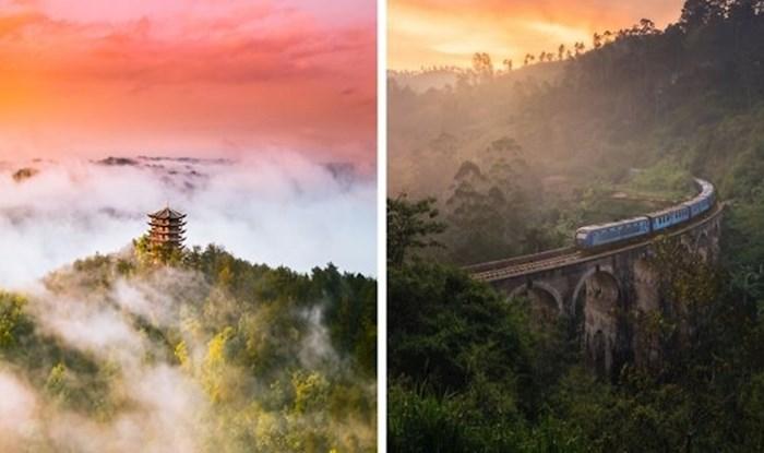 30 nevjerojatnih fotografija s natjecanja za najbolju pejzažnu fotku 2019 godine