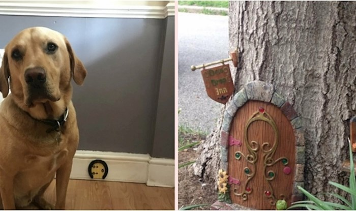 13 fotki preslatkih vilinskih vrata koja su nas oduševila