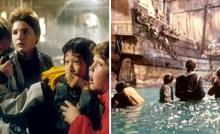 Richard Donner želio je autentičnu reakciju djece iz filma Goonies, pogledajte o kojoj sceni se radilo
