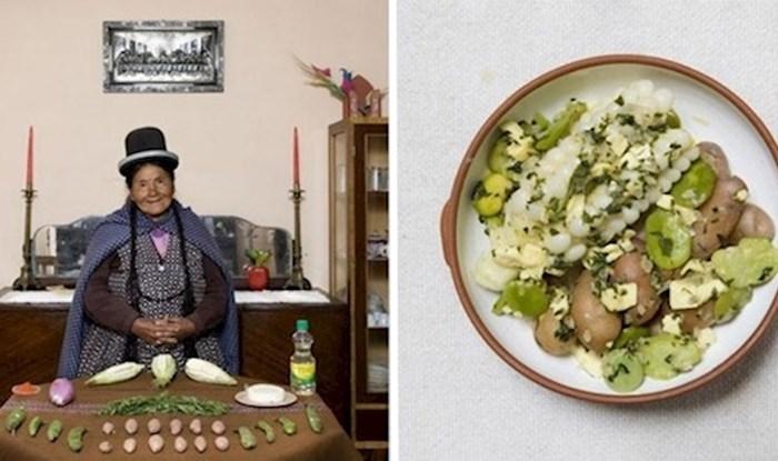 11 fotki tradicionalnih jela koje pripremaju bake diljem svijeta