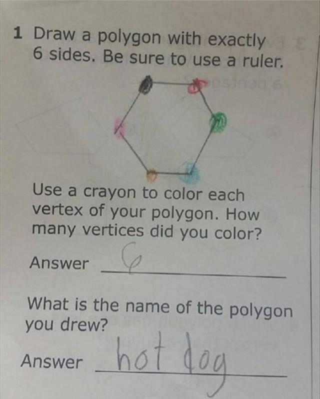 Ovaj roditelj koji je shvatio da njegovo dijete i nije takav matematičar..