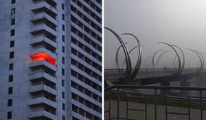 20+ fotki jezivih građevina koje su ovi ljudi morali podijeliti sa svijetom
