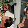 15 fotografija koje dokazuju da Arnold Schwarzenegger nije samo zvijezda, on je nevjerojatan otac