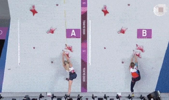 Bila je tik do odlaska u finale Olimpijskih igara, a onda joj se dogodio dramatičan fail